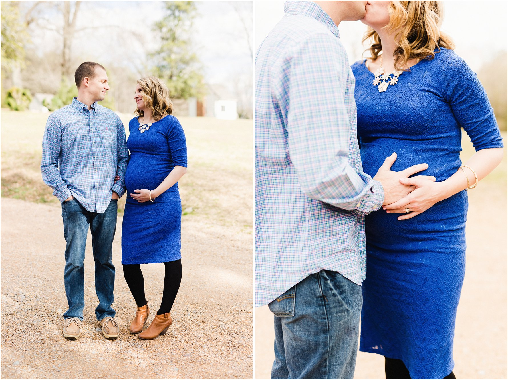 Richmond VA Maternity Session