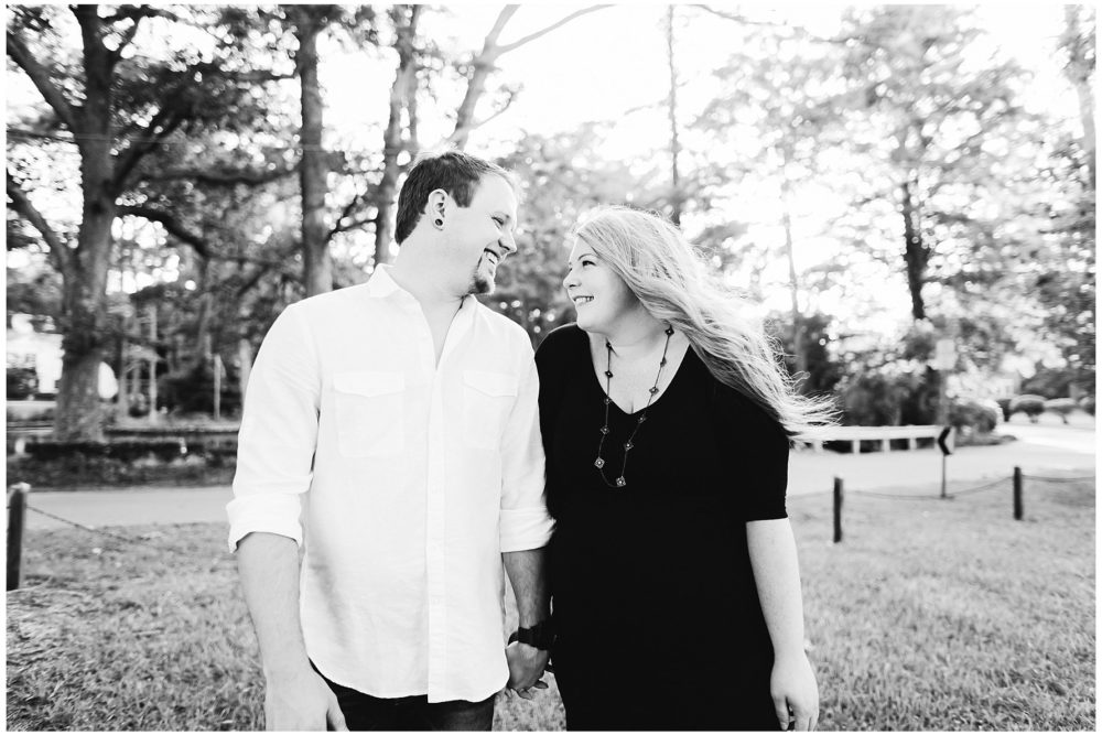 Elizabeth City, NC Maternity Session by Amanda and Grady