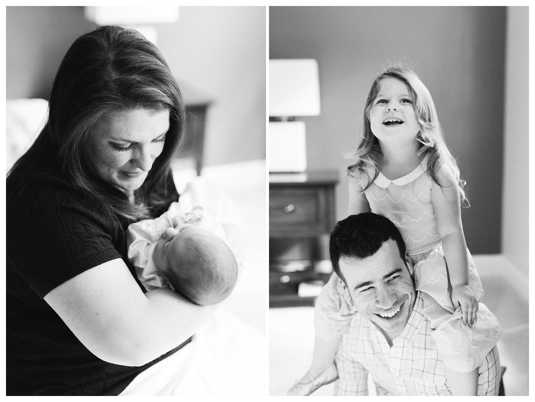 Raleigh NC Newborn Photographer