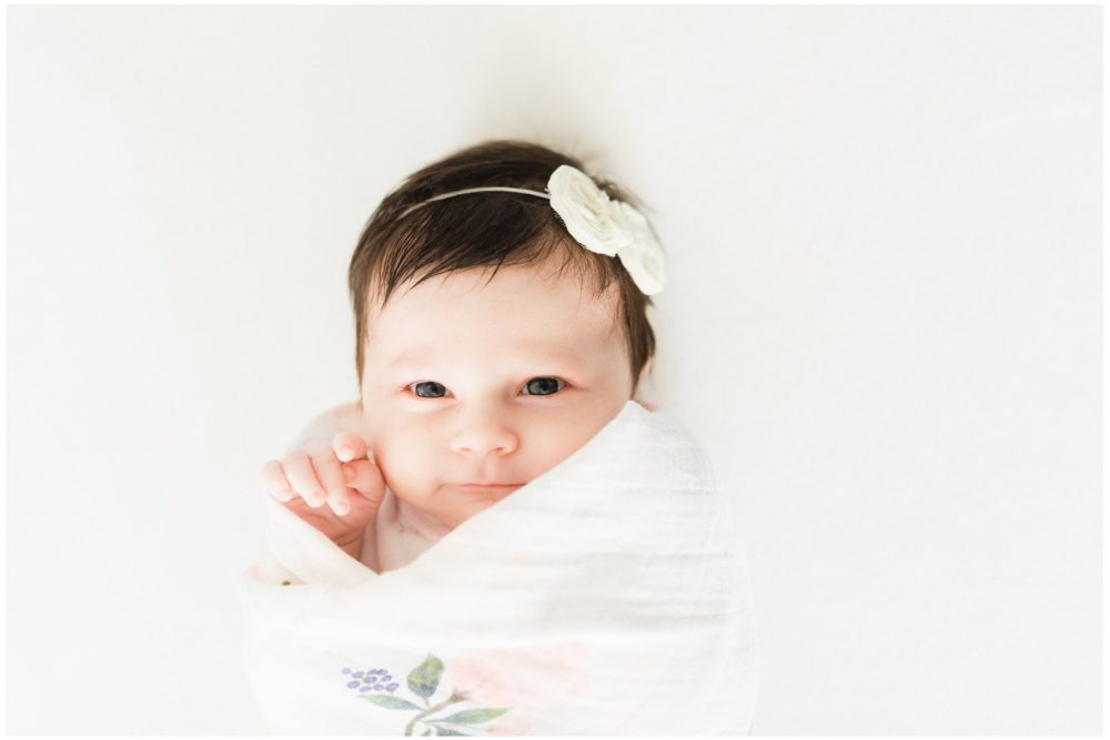 Elizabeth City Newborn Photography Session