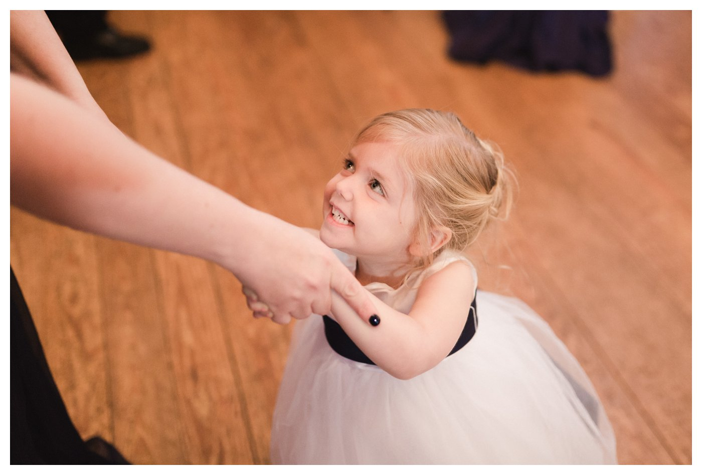 Raleigh, NC Wedding Photography by Amanda and Grady