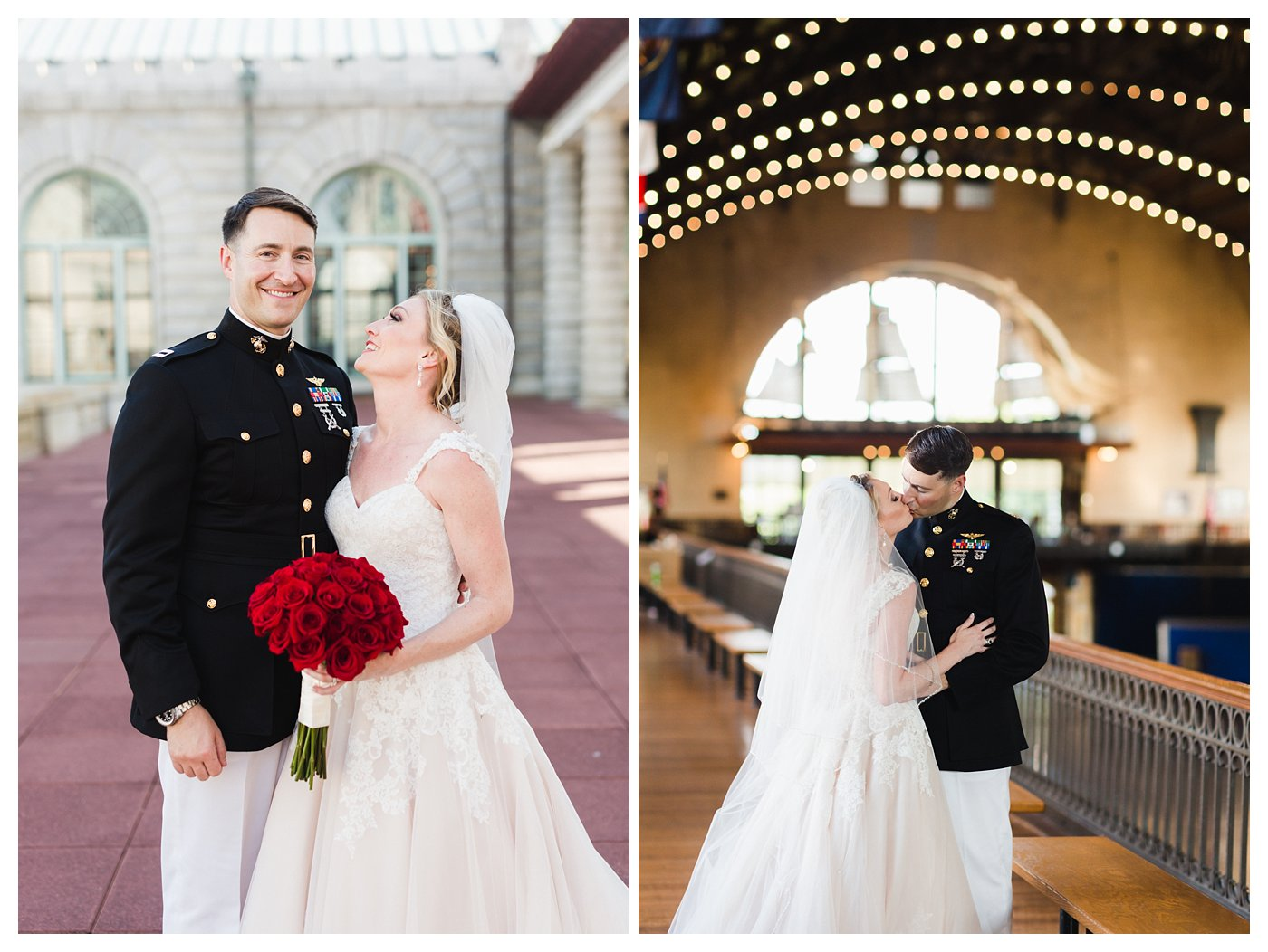 United States Naval Academy Wedding Photography Annapolis Maryland