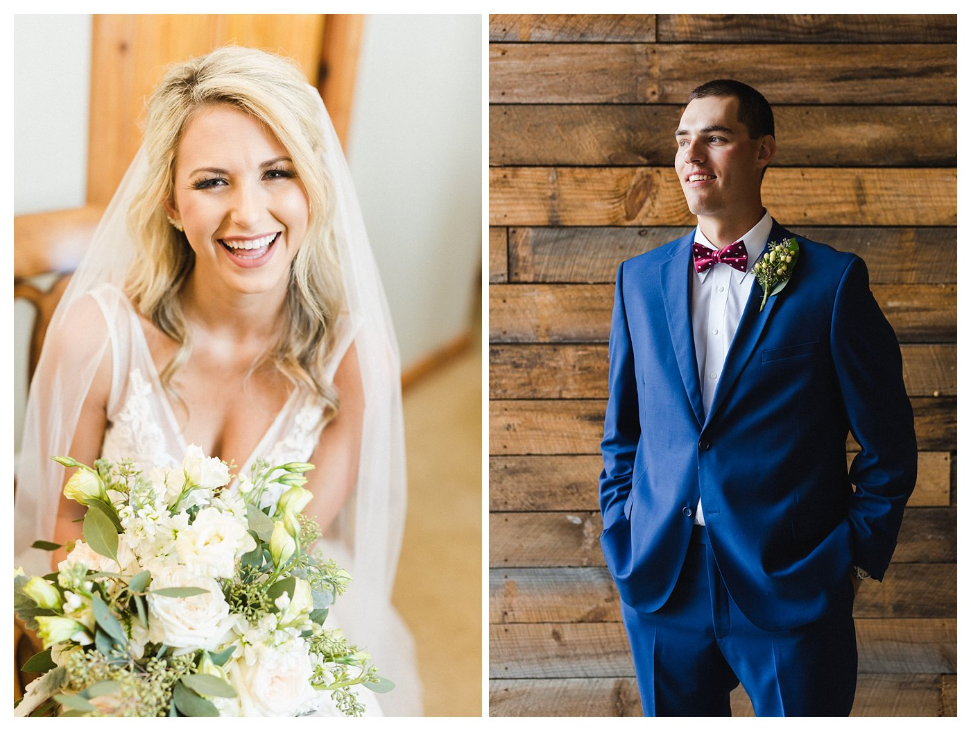 Raleigh Wedding Photographer Amanda and Grady at Double C Ranch