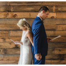 Raleigh NC Wedding Photographer at Double C Ranch