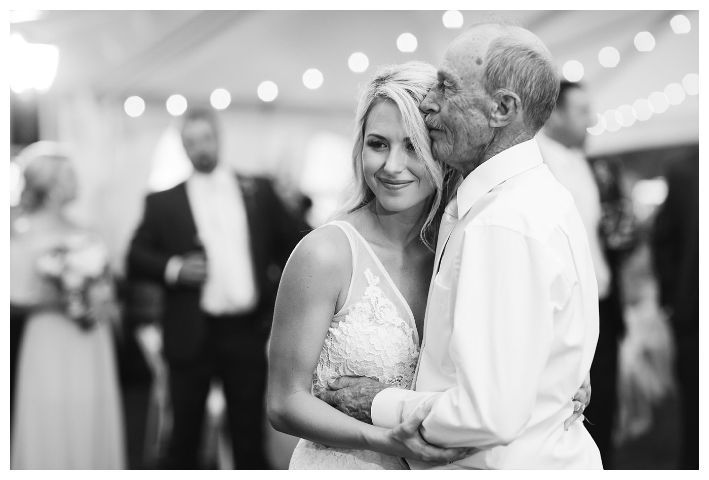 Father Daughter Dance at Double C Ranch by Amanda and Grady Photogrpahy