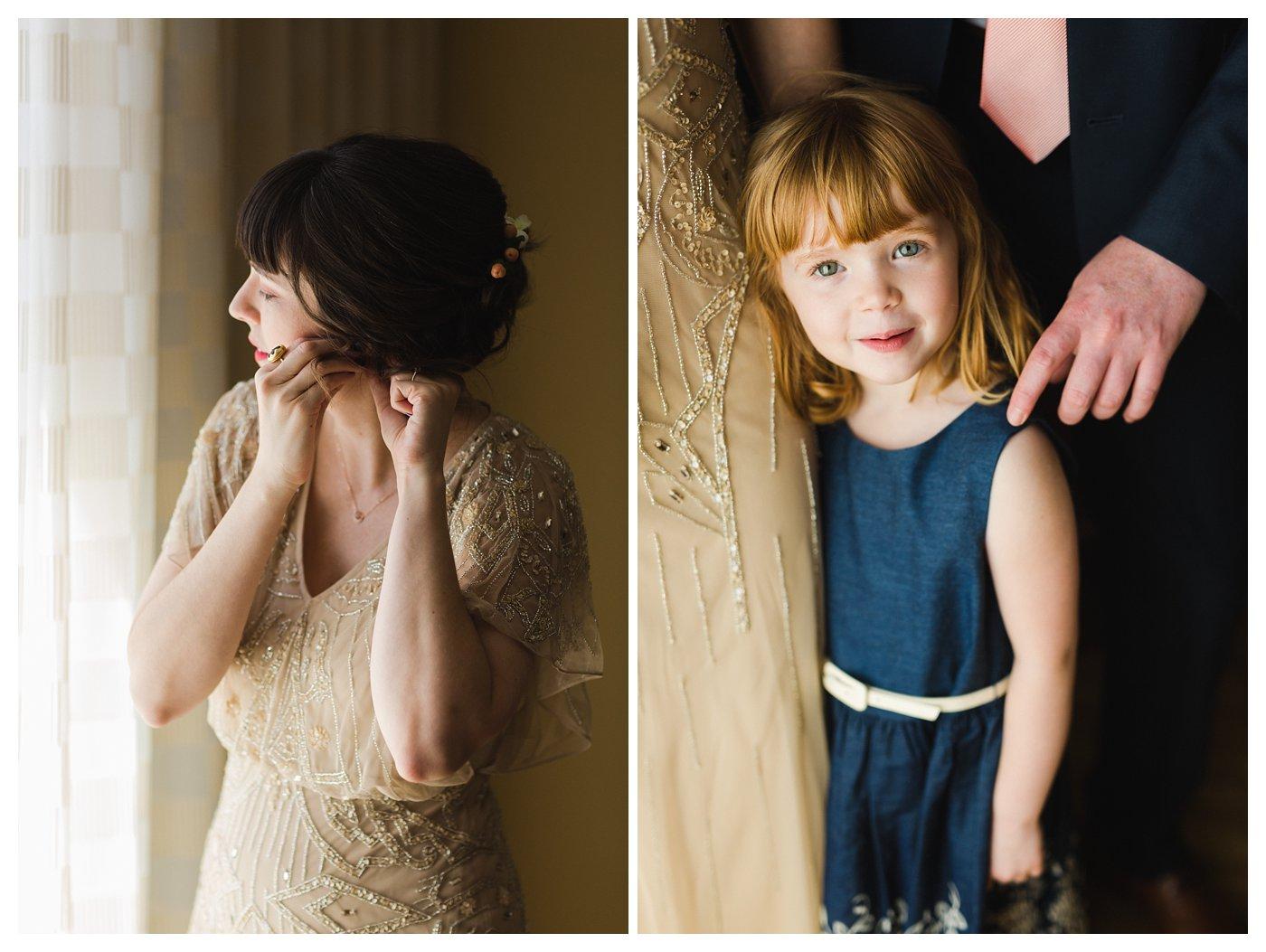 glass box wedding downtown raleigh, nc – amanda & grady